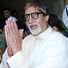 Amitabh Bachchan 71st birthday Celebration
