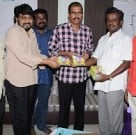 Anbudan Anbarasi Audio Launch