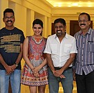 Anjaan Team Meet