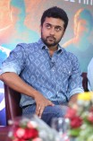 Anjaan Teaser Success Meet