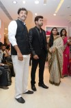 Arun Vijay launches Princess Club and Sree Srungar