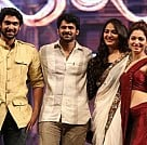 Baahubali Telugu Audio Launch