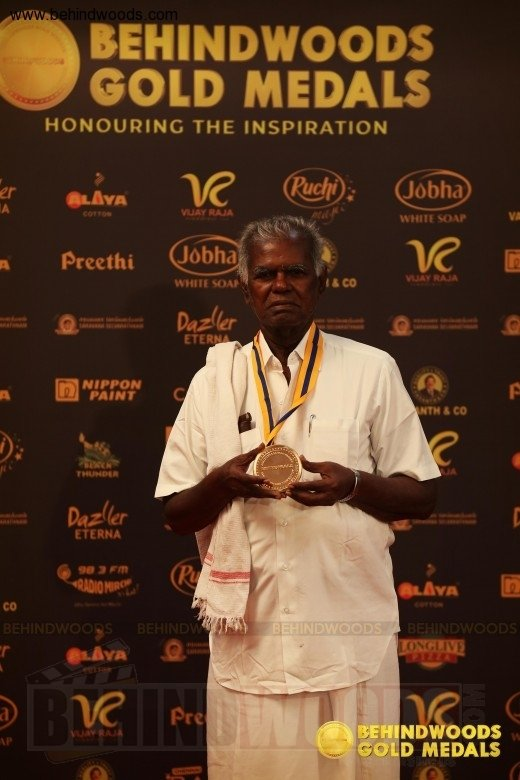 Behindwoods Gold Medals - Iconic Edition - The Elite Winners