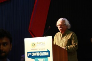 BOFTA 2nd Year Convocation Photos