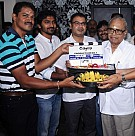 Cameo Films Production No 1 Movie Launch