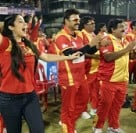 CCL 4 Telugu Warriors Vs Bhojpuri Dabanggs
