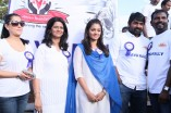 Celebrities at Muscular Dystrophy Awareness Rally
