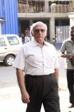 Celebrities Pay homage to K.Balachander's Son - Day 2