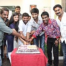 Chandi Veeran Success meet Stills