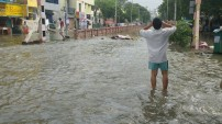 Chennai Flood - Social Media sourced