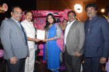 Chennai Turns Pink Booth Launch in Sathyam