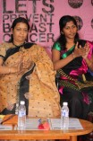 Chennai Turns Pink at Guru Shree Shantivijai Jain College for women