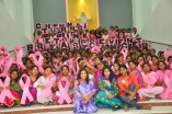Chennai Turns Pink