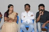 Cheran Meets the Press