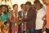 Comedy Actor Senthil Son Wedding Reception