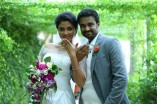 Cute Couple Amala Paul and A.L Vijay Engagement