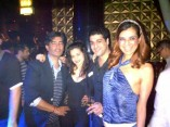 Desi Magic Team at Dubai