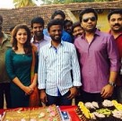 Director Pandiraj Birthday Celebration