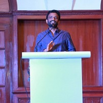 Director Pandiraj Press Meet Photos