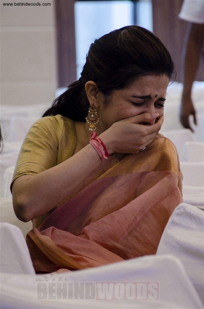 Director Rajkumar Periasamy and Jaswini Wedding