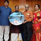 Divine Gems Audio Launch