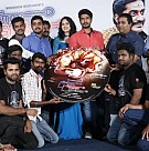 Indru Netru Naalai Audio Launch
