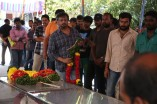 Industry pays Final Tribute to Editor Kishore