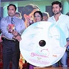 Iruvar Ondranal Audio Launch