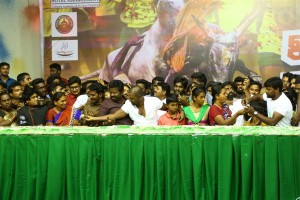 Jallikattu Success Celebrations