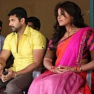 Jayam Ravi - Anjali's New Movie Team Meet