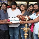 Jigarthanda Movie Launch