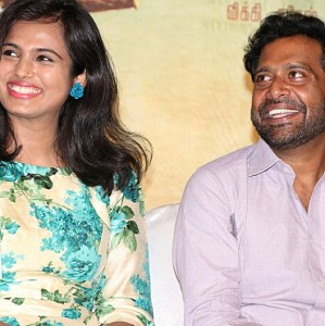 Joker Press Meet Stills