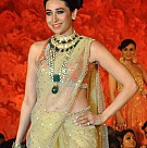 Karisma Kapoor Ramp Walks For Maheka Mirpuri