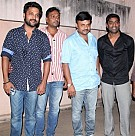Kayal Team in AVM Rajeshwari Theatre