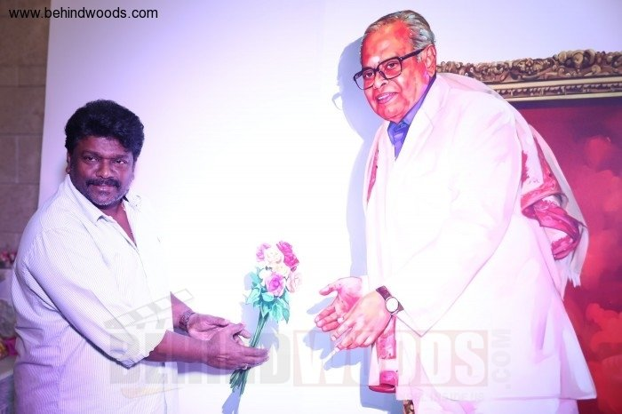 Legendary Director K.Balachander Sir's 89th Birthday Celebration