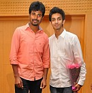 Maan Karate Team Meet