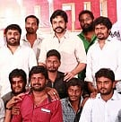 Madras Success Meet