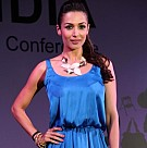 Malaika Arora launches Taiwan Excellence Cares
