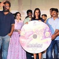 Mellisai Audio Launch