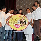 Moone Moonu Varthai Single Track Launch