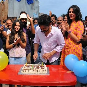 Nakul Birthday Celebrations