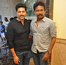 Nimirndhu Nil Success Meet
