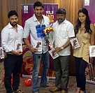 Oru Kanniyum Moonu Kalavaniyum Single Track Launch