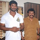 Poojai Movie Launch