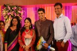 Producer SR Prabhu Wedding Reception
