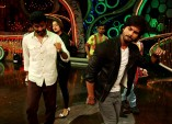 R Rajkumar Movie Promotion