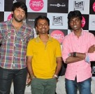 Raja Rani Telugu Success Meet