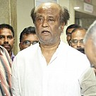 Rajinikanth visits hospital to meet K Balachander