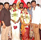 Saattai Director M Anbazhagan Marriage