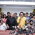 Sarathkumar Press Meet